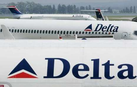 Delta apologizes for bumping disabled passenger martha for Delta airlines dogs in cabin